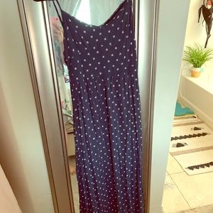 Abercrombie and Fitch fish dress